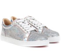 Verzierte Sneakers Vieira