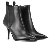 Ankle Boots Jemma aus Leder
