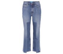 Jeans Jeanne mit Distressed-Partien