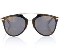 Sonnenbrille Dior Reflected J'adior