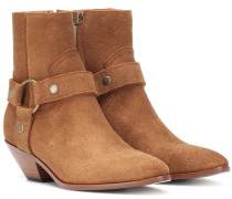 Ankle Boots West Harness