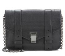 Tasche PS1 New Chain aus Leder