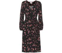 Bedrucktes Kleid Pomona