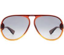 Aviator-Sonnenbrille DiorLia