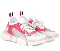 Sneakers Briseis aus Leder