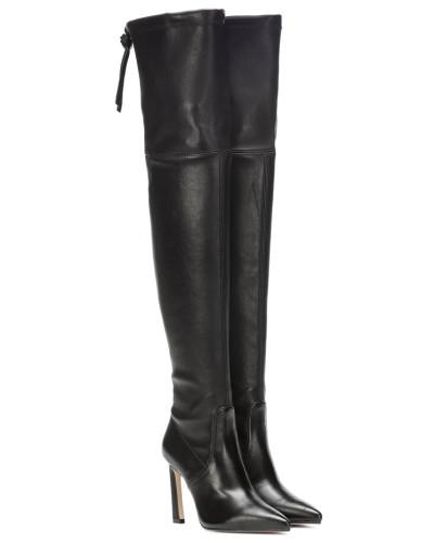 Overknee-Stiefel Natalia 100