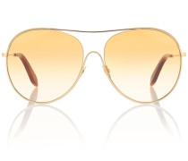 Sonnenbrille Loop Round