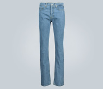Straight Jeans Max