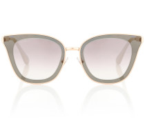 Cat-Eye Sonnenbrille Lory