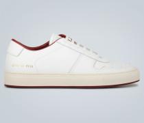 Leder-Sneakers BBall'88