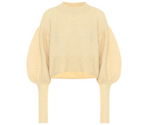 Cropped-Pullover Coline