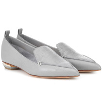 Loafers Beya aus Leder