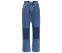 Jeans Komo aus Baumwolle