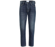 Mid-Rise Jeans The Vintage