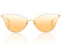 Cat-Eye Sonnenbrille Nightbird