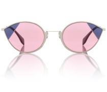 Sonnenbrille Cut-Eye