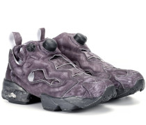 Sneakers x Reebok