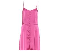 Minikleid Mabel aus Satin