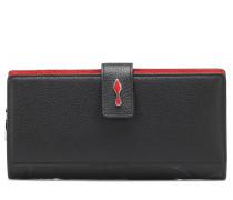Portemonnaie Paloma aus Leder