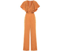 Jumpsuit Poetry In Motion aus Jacquard