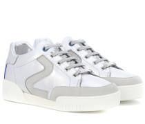 Sneakers Stella aus Kunstleder