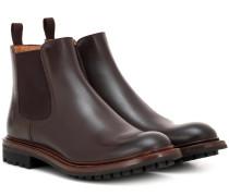 Chelsea Boots Genie aus Leder