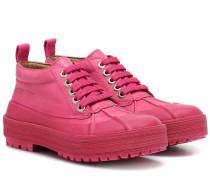 Plateau-Sneakers Les Meuniers