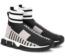 High-Top Sneakers Sorrento