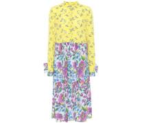 Exklusiv bei Mytheresa – Kleid Agacia aus Crêpe