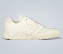 Leder-Sneakers A.R. Trainer
