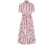 Kleid Sacha aus Baumwolle