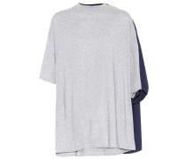 Wendbares T-Shirt aus Baumwolle