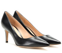 Pumps Gianvito 70 aus Leder