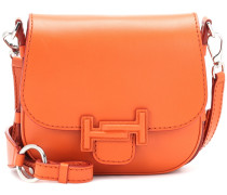Schultertasche Double T Small