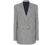 Blazer Everynight aus Leinen