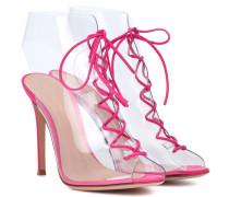 Exklusiv bei Mytheresa – Ankle Boots Helmut