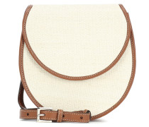 Schultertasche The Saddle Small