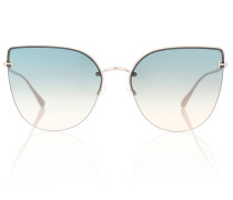 Cat-Eye-Sonnenbrille Ingrid