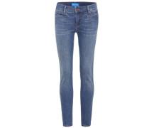 Cropped Jeans Paris