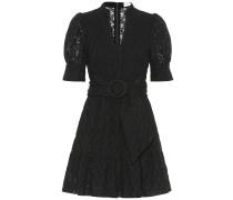 Minikleid Valentina aus Baumwolle