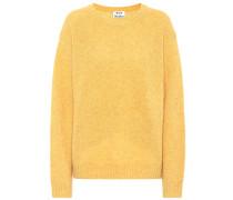Pullover Samara Wool aus Wolle