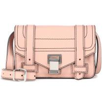 Crossbody-Tasche PS1+ Mini aus Leder