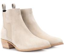 Chelsea Boots Gipsy aus Veloursleder