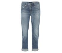 High-Rise Slim Jeans The Ex-Boyfriend