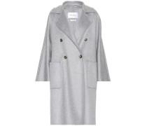 Mantel Faust aus Cashmere