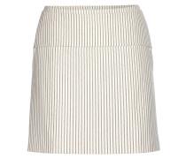 Shorts aus Wolle und Baumwolle