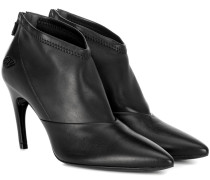 Ankle Boots Choc Real V