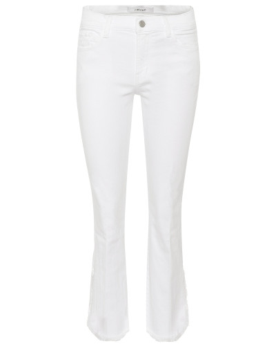 Cropped Jeans Selena Bootcut