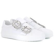 Sneakers Sneaky Viv' aus Leder