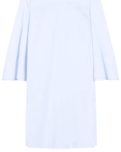 Off-Shoulder-Bluse Elize aus Baumwolle